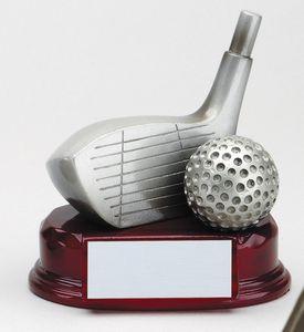 Resin Golf Driver
