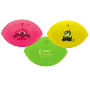 Mini Vinyl Football