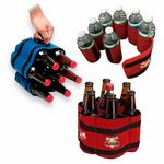 Bev Barrel Portable Beverage Carrier