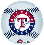 Custom Licensed Foil Balloons - MLB