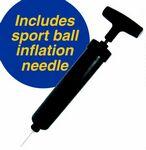 Custom Sport Ball Hand Air Inflator
