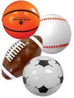 """9"""" Sport Beach Ball"""