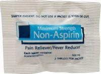 Un-Aspirin