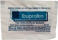 Generic Ibuprofen