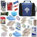 Custom Life Gear Family First Aid