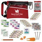 Custom Grab-N-Go Golfers Kit