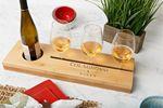 Custom Custom Wine Serving Tray