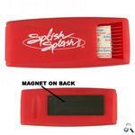 Custom Bandage Dispenser with Magnet