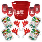 Party Bucket For Four