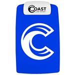 Custom Contour Legal Clipboard