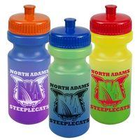 BPA Free Sport Bottles