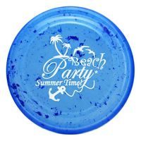 "9"" Color Blast Flyer Flying Disc"