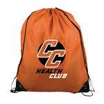 Custom The MVP - Drawstring Backpack