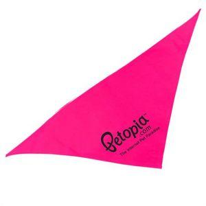 Hot Pink Logo