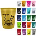Custom 16 oz. Stadium Cup