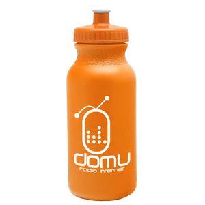 Neon Orange Logo