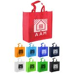 Custom Companion Non Woven Tote Bag (13