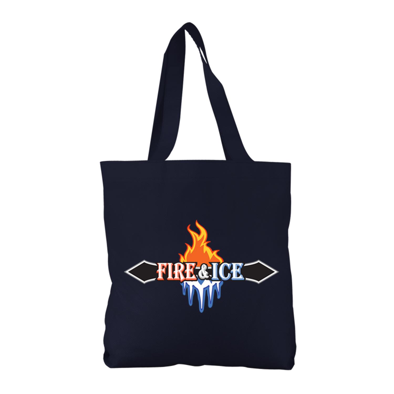 Economy Tote Bag - Digital (13