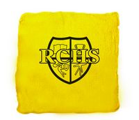 Yellow Heavy Weight Shop Towels - (No Imprint)