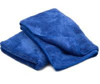 Plush 2 sided 15x24 Microfiber Towels (No Imprint)