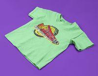 T-Shirts - Tank Tops - Polos