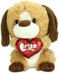 Custom Dog Dilli, A Plush Toy for Custom Order Only