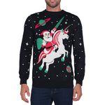 Custom Unisex Custom Ugly Christmas Sweater