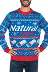 Custom Men's Custom Ugly Christmas Sweater