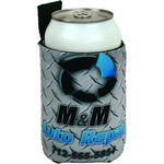 Can Beverage Holder w/Magnetic Strap