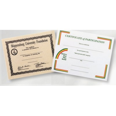 Award Ribbons, Campain Buttons | St. Louis, MO - Custom Certificates