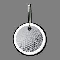 Zippy Clip - Golf Ball Tag