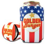 Full Color Handy Hugger Beverage Can Insulator