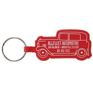 Key Ring W Antique Car Key Tag S21 20409 C Swag Brokers