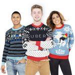 Custom Custom Ugly Sweaters - Full Knit