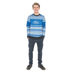 Custom Custom Ugly Sweaters - Made in USA