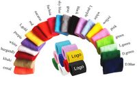 Cotton Wristband for Sports