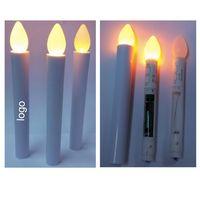 LED Pillar Candle