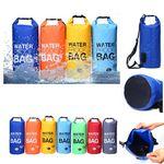Custom 10L Waterproof Dry Sack