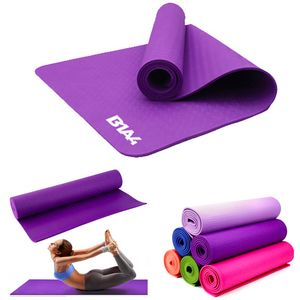 Yoga Mat With Carrying Bag