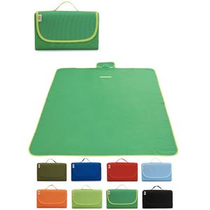 Custom Roll-up Portable Camping Mat