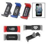 Custom Firefly Smartphone Air Vent Car Mount Holder