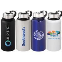 Spectrum 32 Oz. Vacuum Insulated Water Bottle