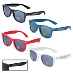 Blues Retro Style Sunglasses
