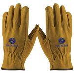 Regualr Grade Split Cowhide Gloves