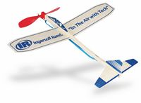 "12"" Balsa Motorplane"