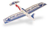 "12"" Balsa Wing Glider"