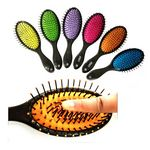 Custom Ellipse Head Massage Combs
