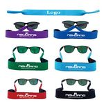 Custom Neoprene Sunglass and Eyeglass Strap