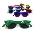 Plastic Bottle Opener Sunglasses