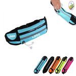 Custom Waterproof Sport Waist Bag